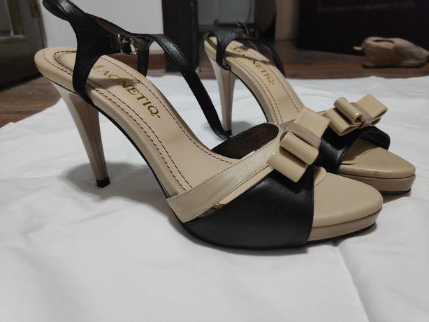 Sandale elegante 35