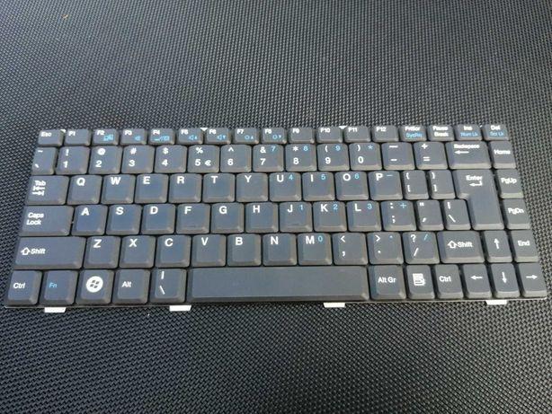 Tastatura Fujitsu A1655 Li1705 Pa1538 - testata