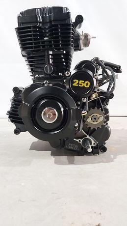 Двигателя мотоцикла