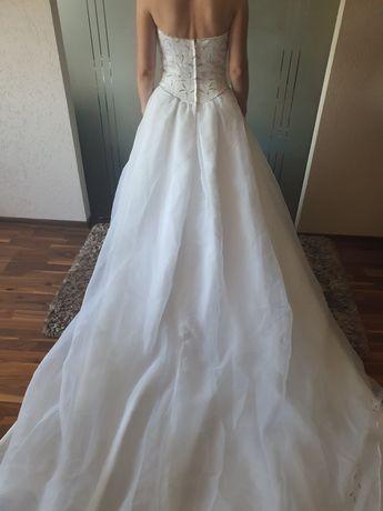 Rochie de mireasa noua