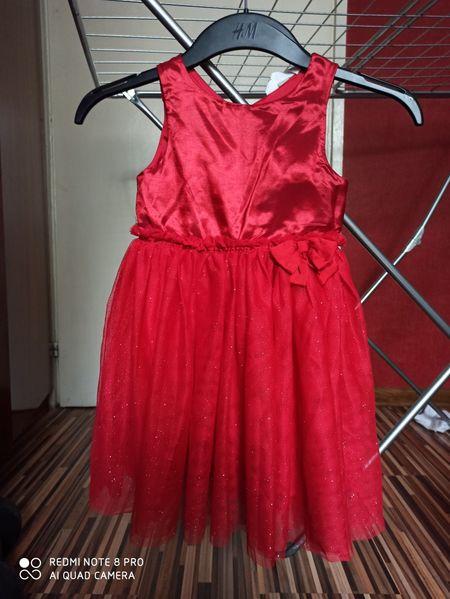 Коледна рокличка H&M гр. Сливен - image 1