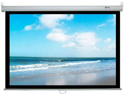 Моторизированный экран для проектора 3x2,2m