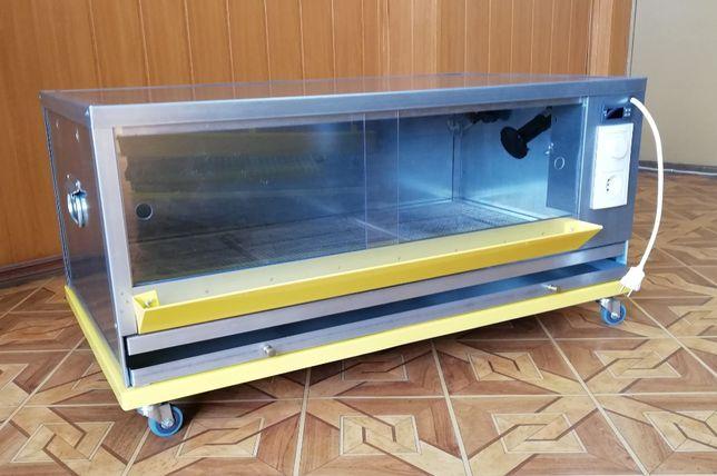 Автоматический Брудер для цыплят и птенцов