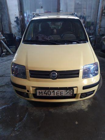Продам машину Fiat Panda