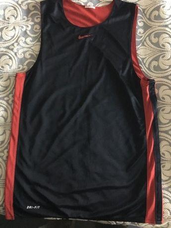 Maieu Basket Nike Dri Fit