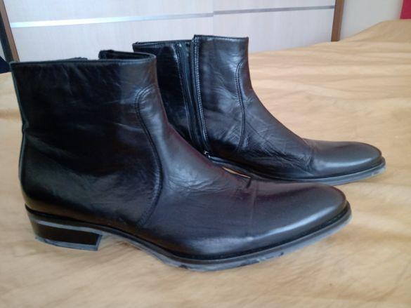 Обувки от Италия.