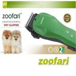 Машинка за подстригване на кучета и котки Zoofari DC-38