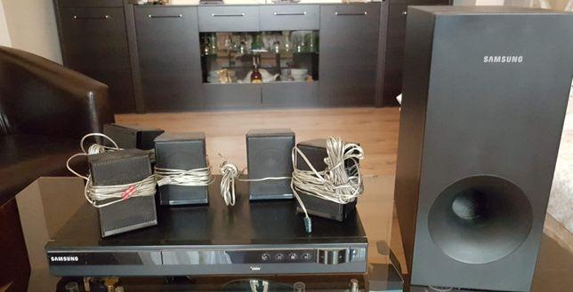 Sistem audio Samsung 5+1