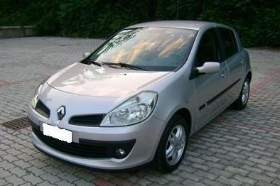 Renault Clio 1.4/1.5DCI/1.9DCI на части