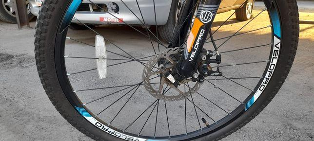 Велосипед с сидушкой для детей продам