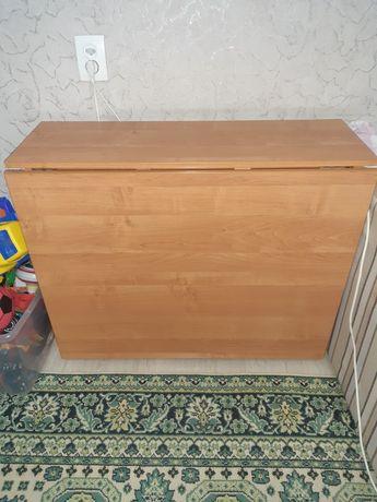 Продам стол б/у 6000 тг