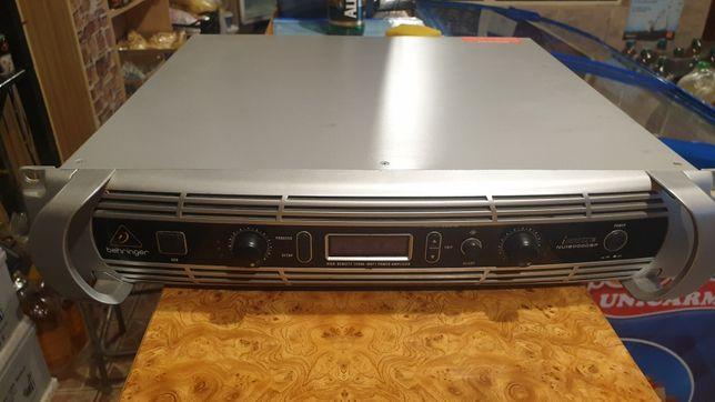 Amplificator Behringer Inuke Nu12000dsp putere 2x34400w