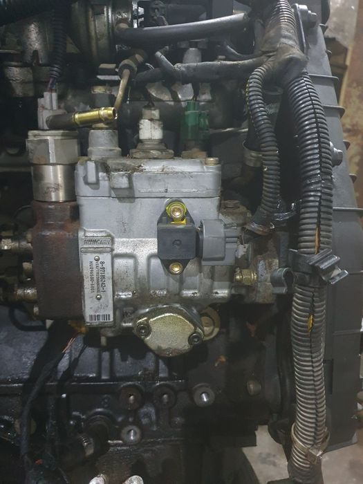 pompa inalta opel astra g motor 1,7dti ani 1998-2009 Cluj-Napoca - imagine 1