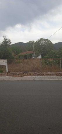 Парцел с къща и плевня в село Горица, общ. Поморие/ реф. № 1000-299