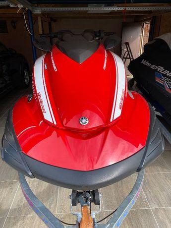 Jet ski Yamaha FZR SVHO 1.8