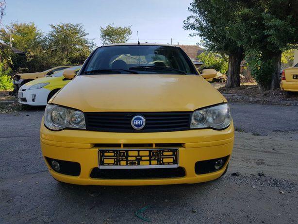 Fiat albea ex taxi in stare foarte buna