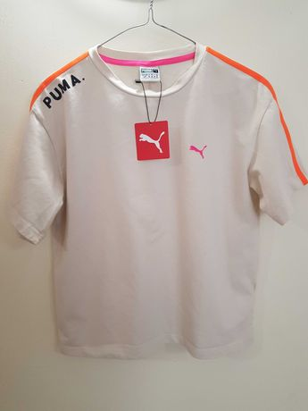 Нова Тениска Puma