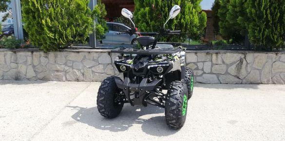 Бензиново АтВ 150СС ATV VioN Motors sport Нов директен внос