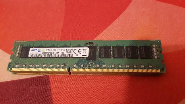 4 x Memorie server Samsung M393B1G73QH0 8GB