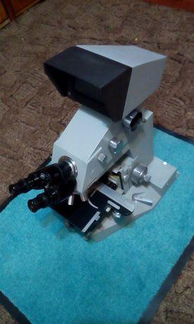 Microscop profesional / raritate.