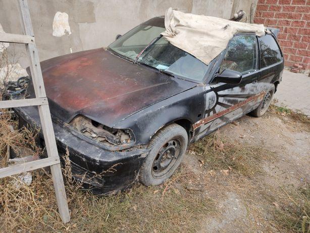 Honda Civic EF 4gen