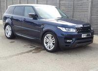Dezmembrez dezmembrari Range Rover Sport Vogue Evoque L322 L405 L320