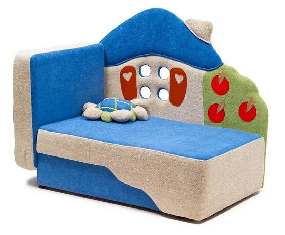 Подростковый раздвижной кровать-диван в подарок подушка детская