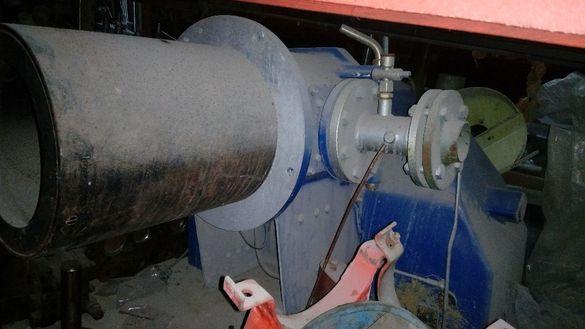 Газова горелка, газови горелки 30kW-4000kW