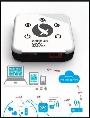 Seneye Home Dispozitiv smart de monitorizare acvariu