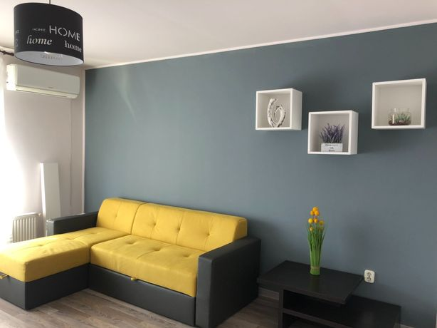 Inchiriez apartament 2 camere zona Iulius Mall Cluj