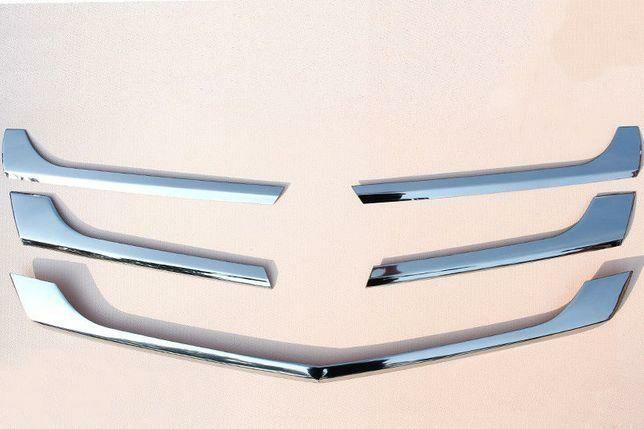 Ornament grilă față Sprinter 2013 -> JR003