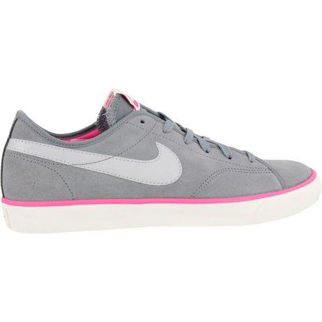 Tenesi Nike Primo court suede(piele întoarsă)