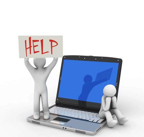 Ремонт ноутбуков любой сложности, оперативно, качественно, диагностика