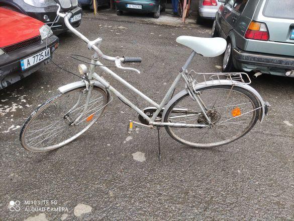 Велосипед градски ретро