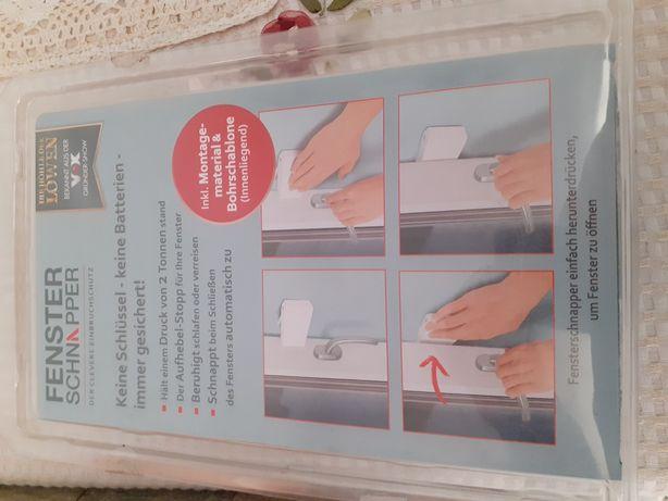 Vand senzor magnetic pentru usa și fereastra