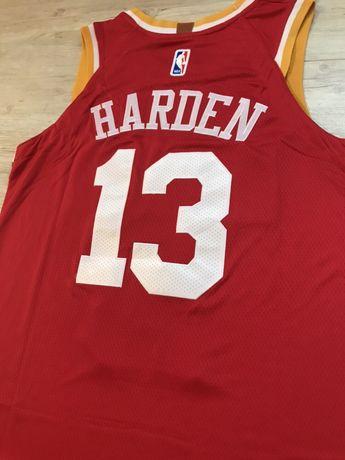 NBA / Nike / Rockets / Harden
