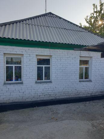 Продам дом район Нефтебазы