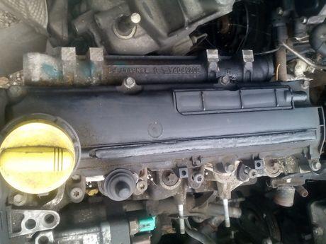 Renault Megane Laguna Kangoo Scenic chiuloasa completa diesel 1,5 dci