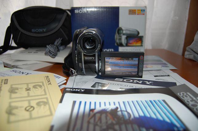 vand camera video Sony Hybrid Plus DCRDVD