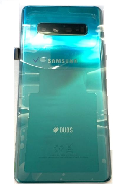 Capac Spate Samsung ORIGNAL S8 S9 S10 plus Note 8 9 10 20 S20 Ultra Bucuresti - imagine 1