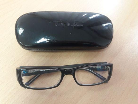Диоптрични очила с рамка Thierry Mugler
