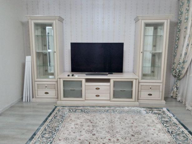 Продается трёхкомнатная квартира на Азербаева Жумабаева