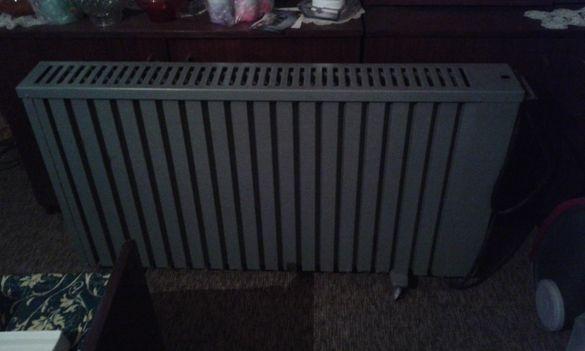 Маслен радиатор