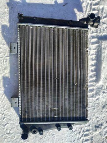 Продам радиатор ВАЗ2106