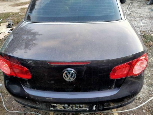 Dezmembrez Volkswagen eos 2.0fsi 6+1 trepte manual