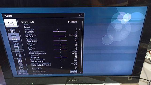 Module tv SONY KDL-32BX300