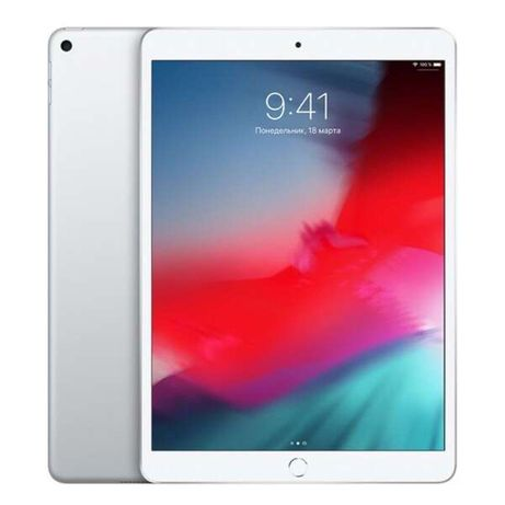 Apple iPad 7 32 ГБ Планшет Apple iPad 7 32 ГБ Wi-Fi серый космос / Каб