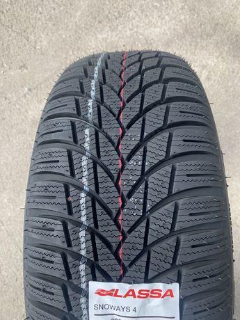 Нови зимни гуми LASSA Snoways 4 205/55R16 91 H TL DOT3420