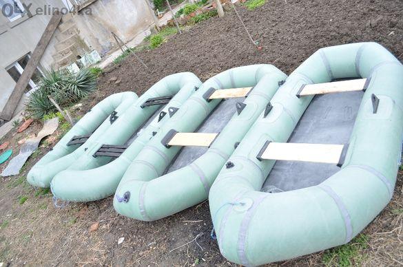 """нова гумена надуваема лодка """"лисичанка"""". делфин. ерлан"""