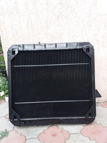 Продам радиатор от мерса814.Двигатель ОМ366.